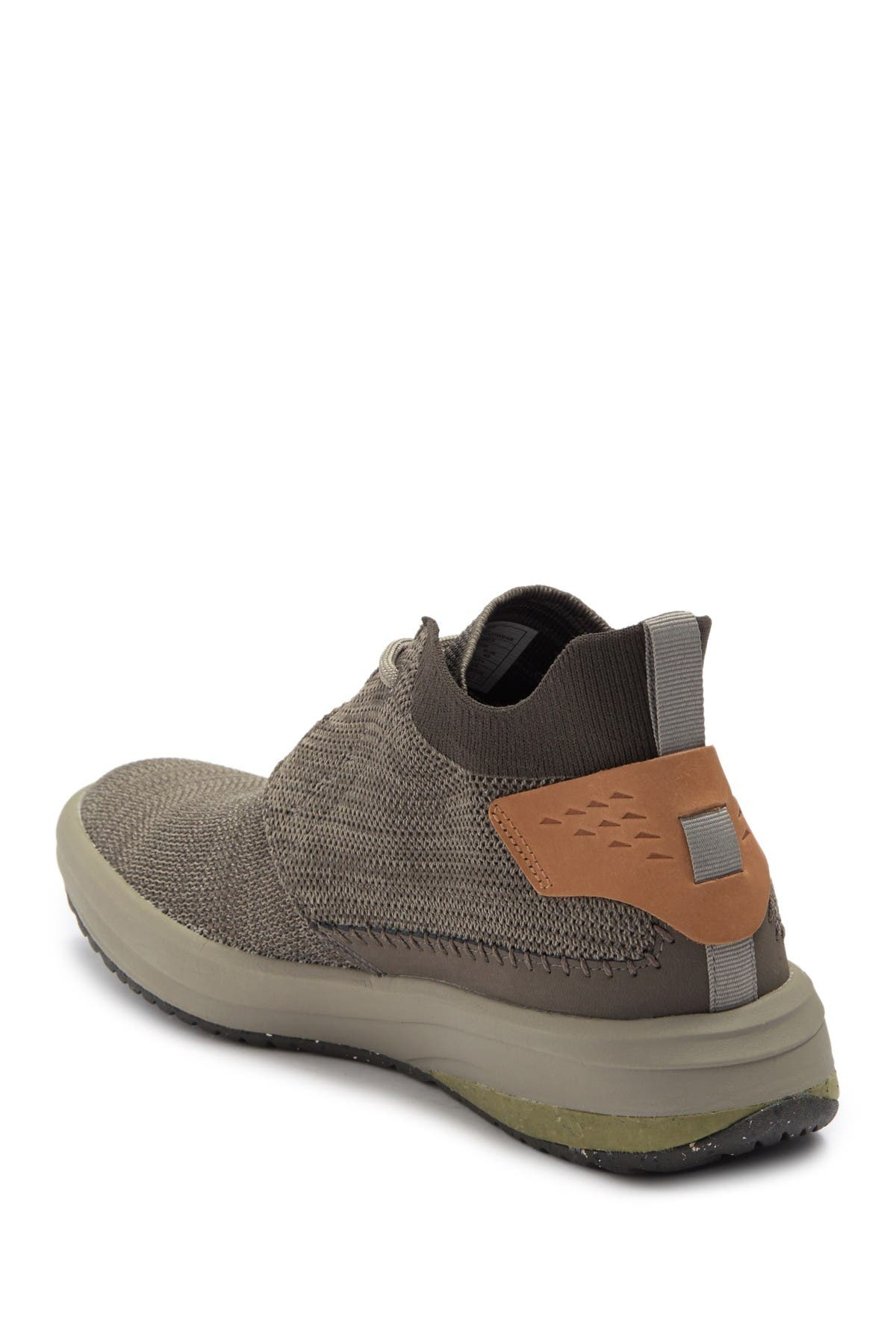Image of Merrell Gridway Mid Knit Sneaker