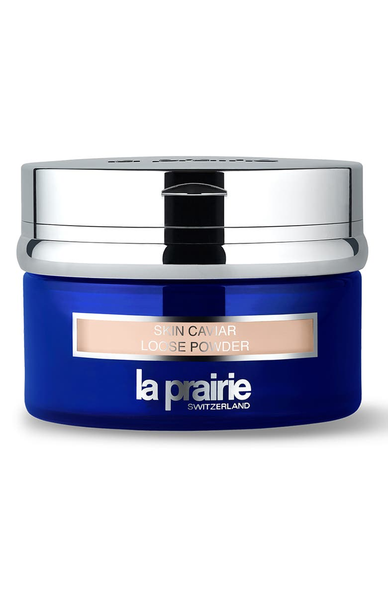 LA PRAIRIE Skin Caviar Loose Powder, Main, color, TRANSLUCENT 2