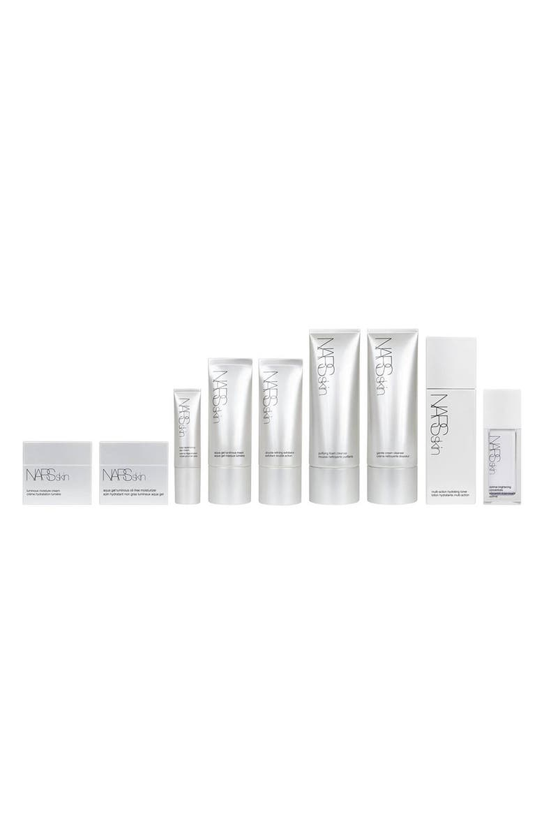 NARS Skin Total Replenishing Eye Cream, Main, color, 000