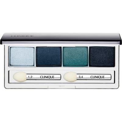 Clinique All About Shadow Eyeshadow Quad - Galaxy