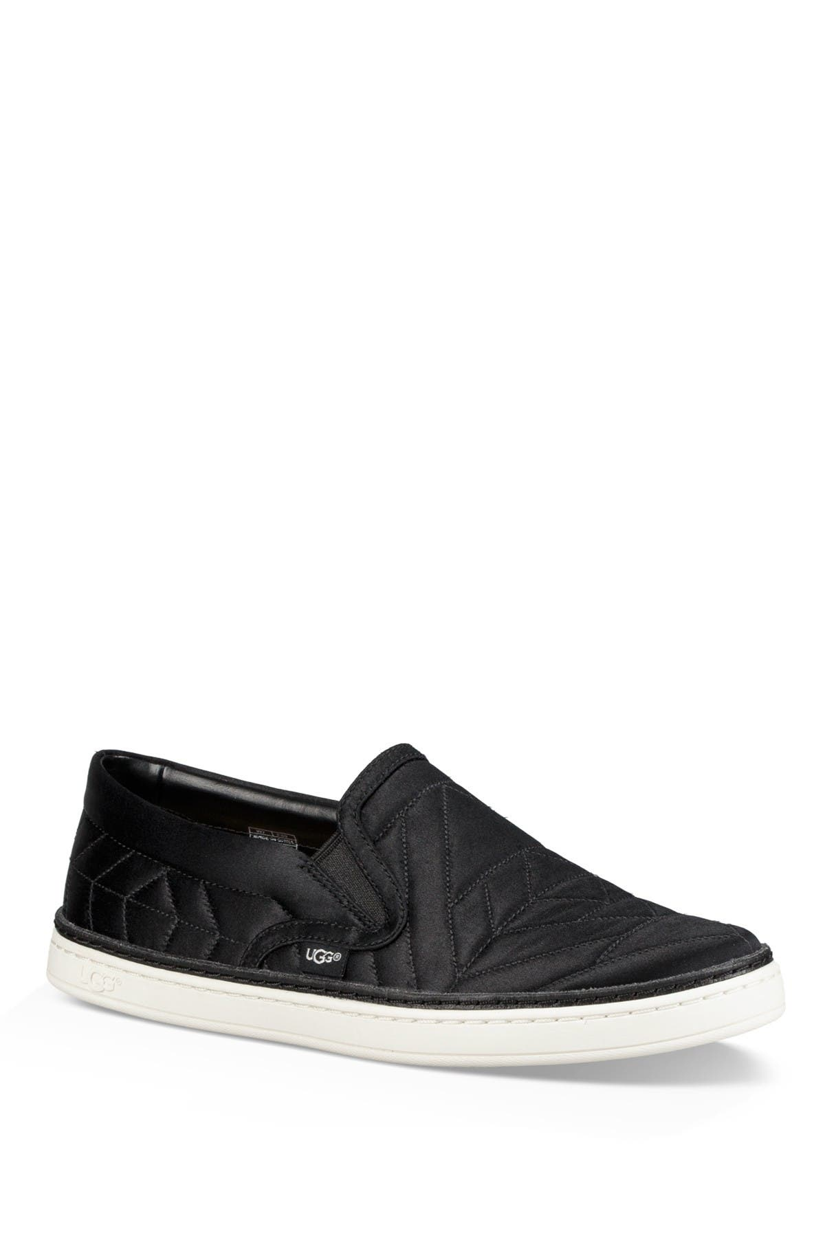 UGG | Soleda Quilted Sneaker