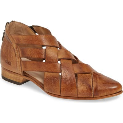 Bed Stu Brittany Woven Bootie