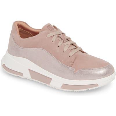 Fitflop Freya Sneaker- Pink