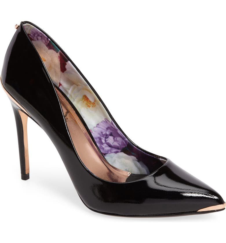 fac3182a287 Ted Baker London Kaawa Pump (Women) | Nordstrom