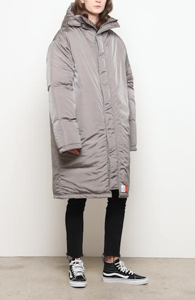 The Wenger Water Resistant Hooded Nylon Parka, video thumbnail