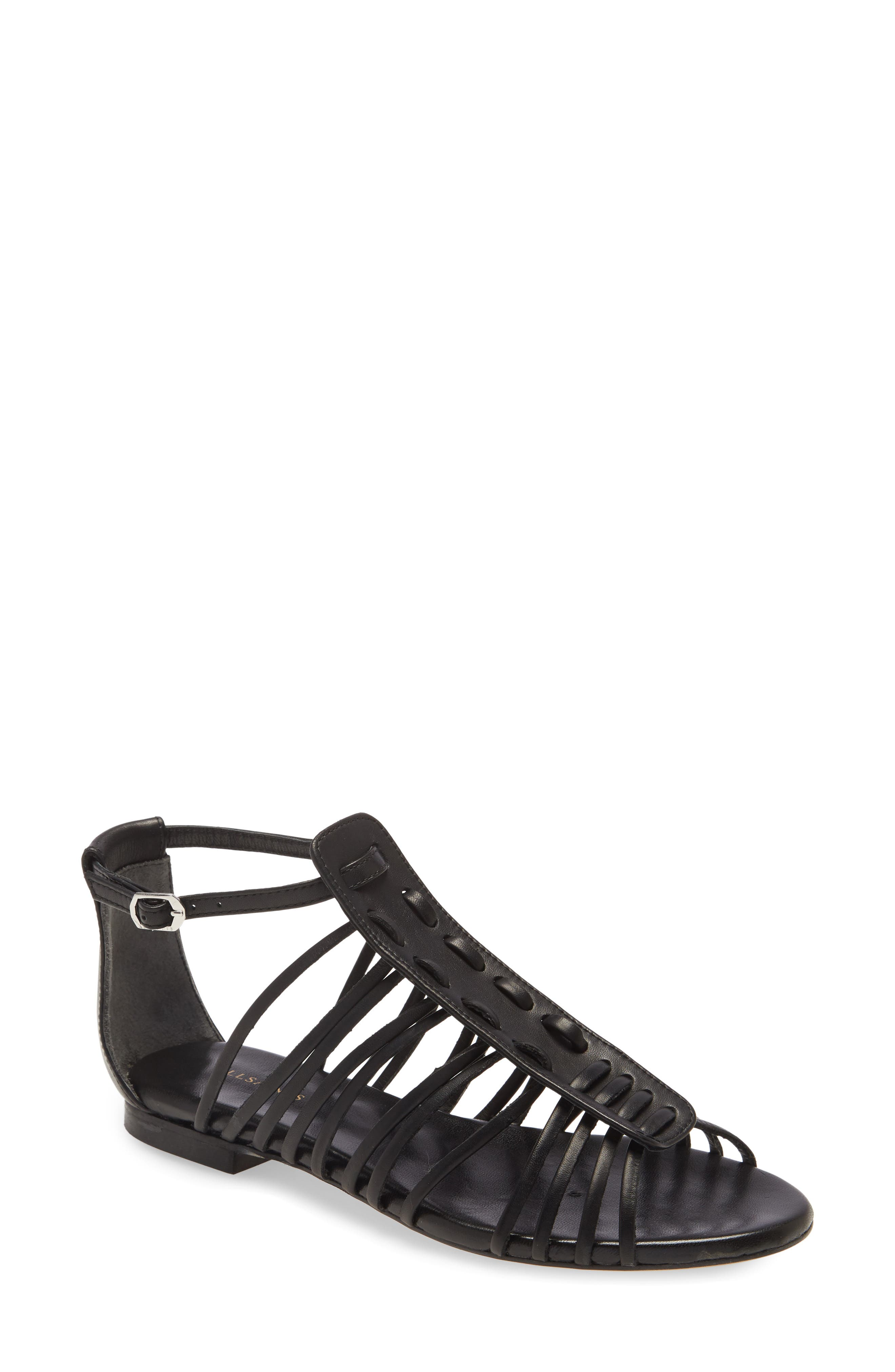 Image of ALLSAINTS Fiona Strappy Sandal