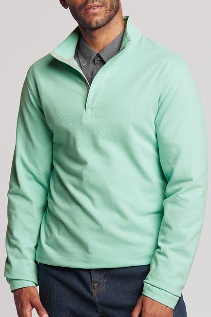 Image of Cutter & Buck Hewitt Zip Pullover