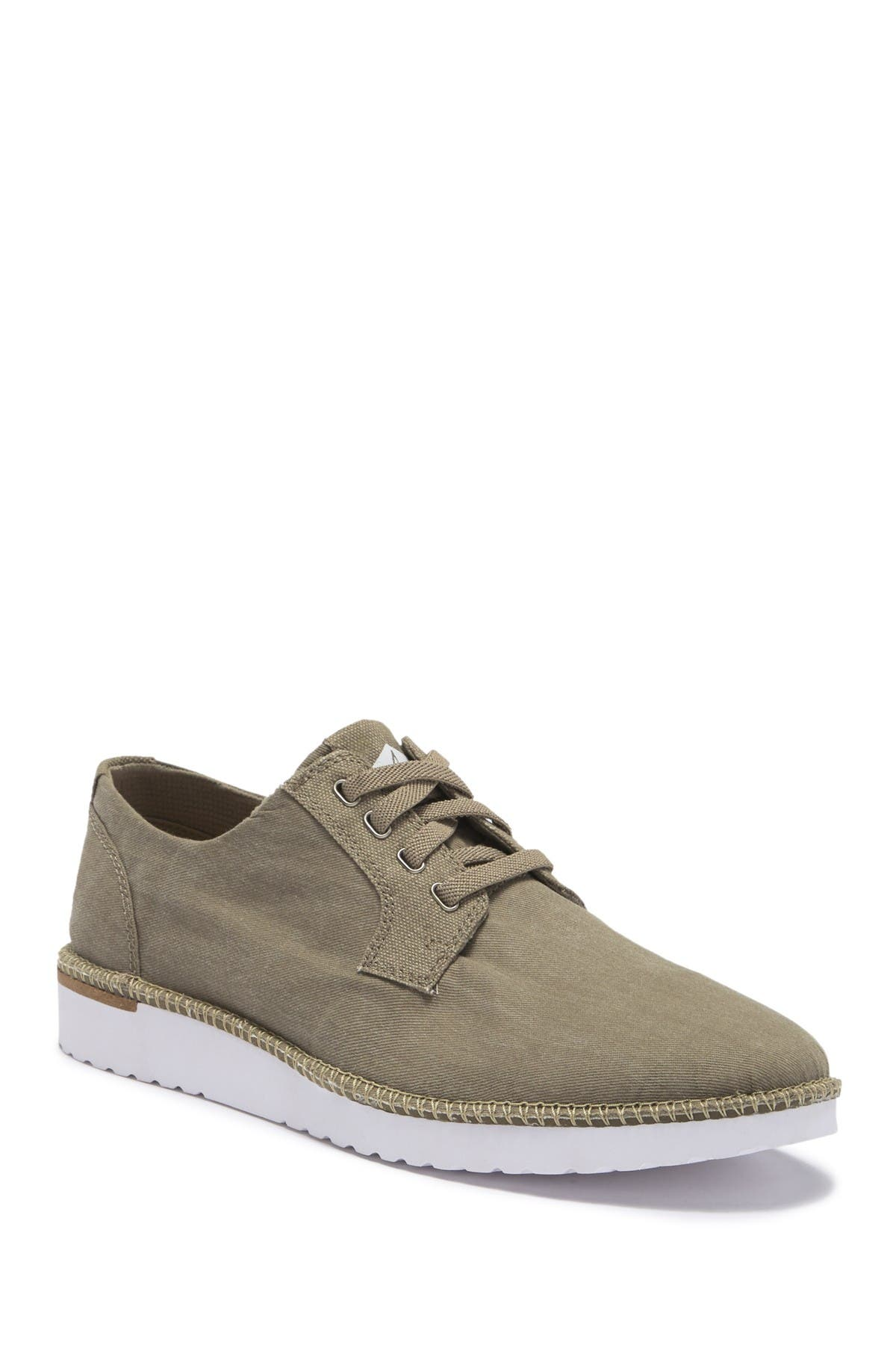 Image of Sperry Camden Canvas Oxford Sneaker