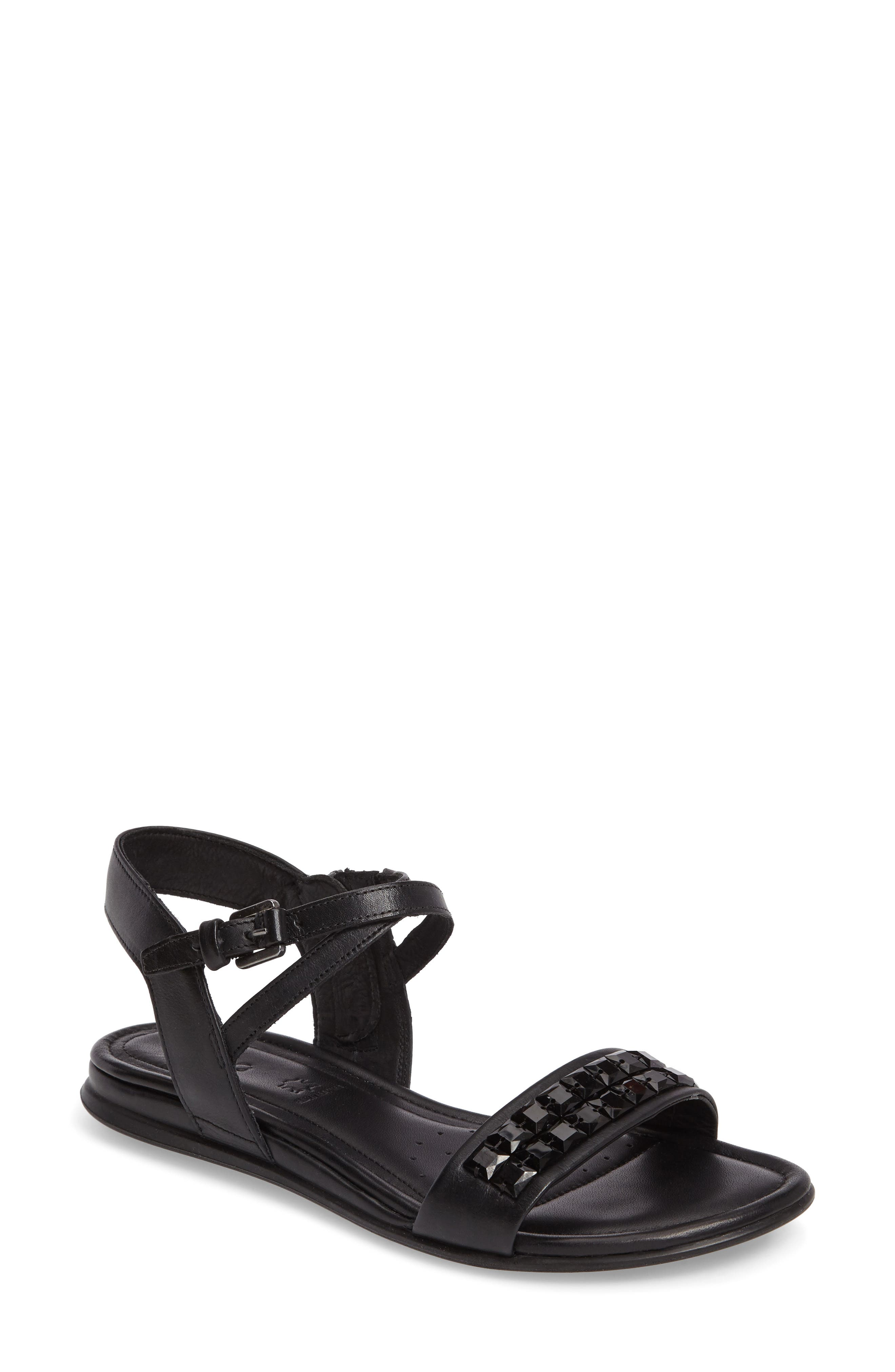 ecco touch sandal