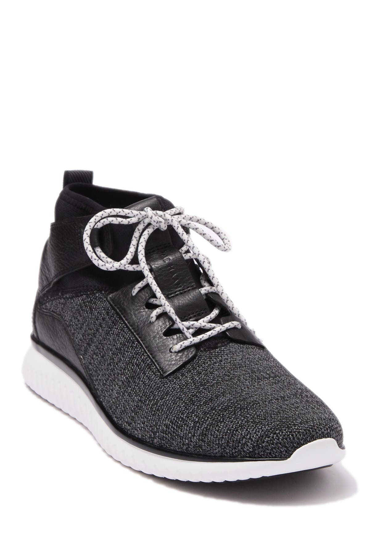 Cole Haan | Grand Motion High-Top Knit