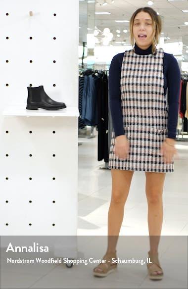 Iman Chelsea Boot, sales video thumbnail