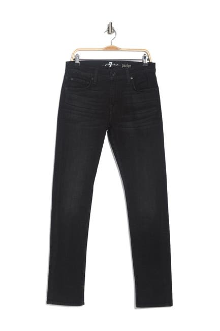 Image of 7 For All Mankind Paxtyn Clean Pant