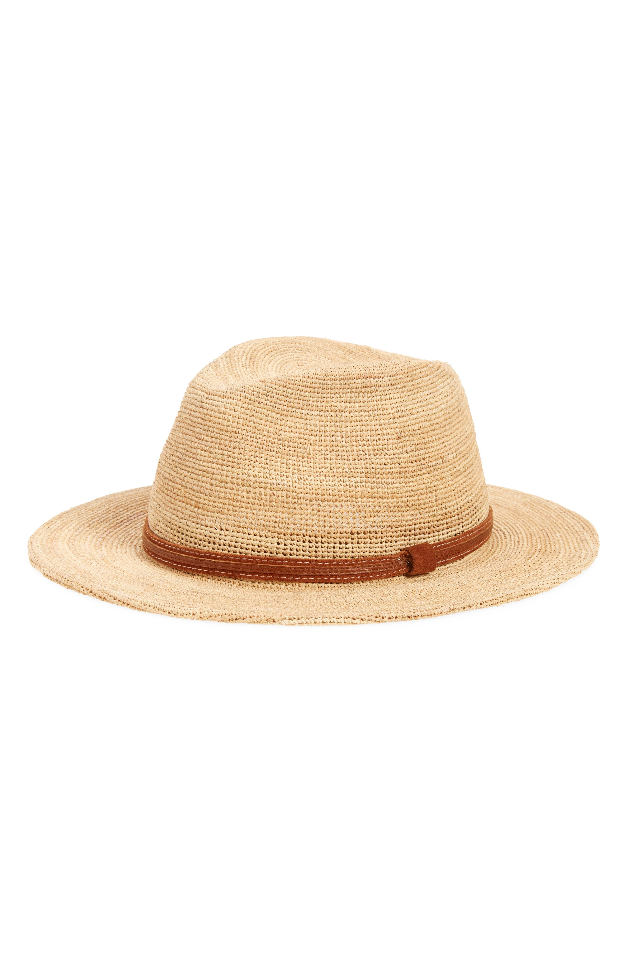 . Super Lemon Straw Hat