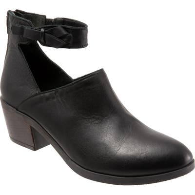 Bueno Carly Bootie - Black