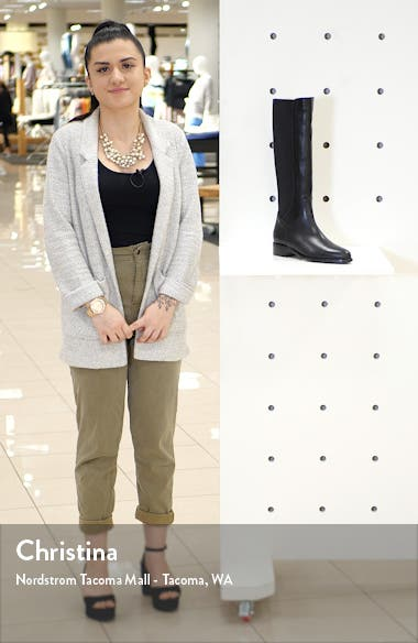 Neda Tall Weatherproof Boot, sales video thumbnail