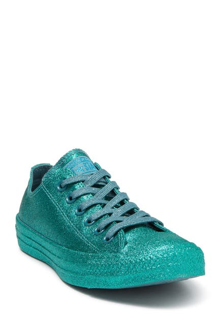 Image of Converse Brittany Glitter Oxford Sneaker