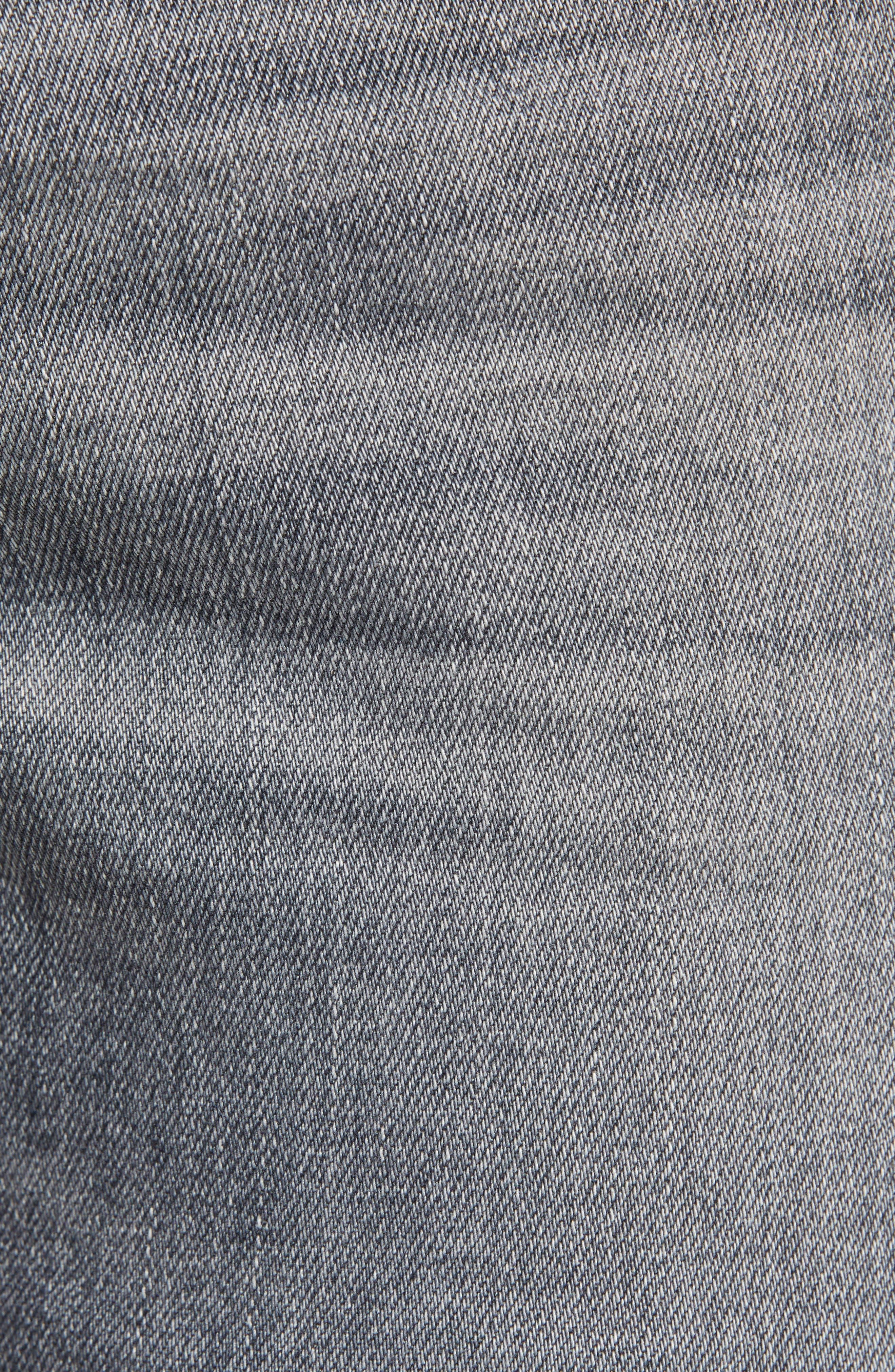 ,                             Tellis Slim Fit Jeans,                             Alternate thumbnail 6, color,                             11 YEARS LURID 11YLUD