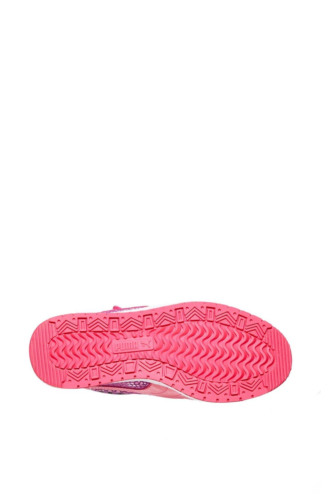 ,                             'Sky Wedge Reptile' Sneaker,                             Alternate thumbnail 12, color,                             540
