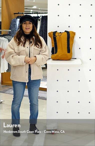 Mover Convertible Tote Bag, sales video thumbnail