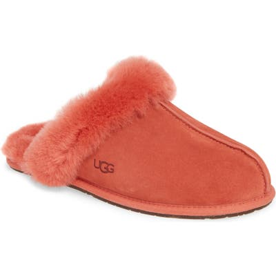 UGG Scuffette Ii Slipper, Orange
