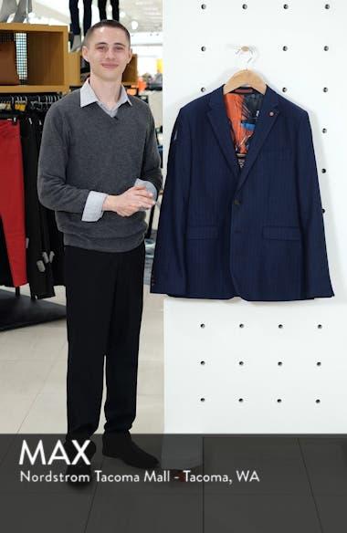 Balrom Slim Fit Sport Coat, sales video thumbnail
