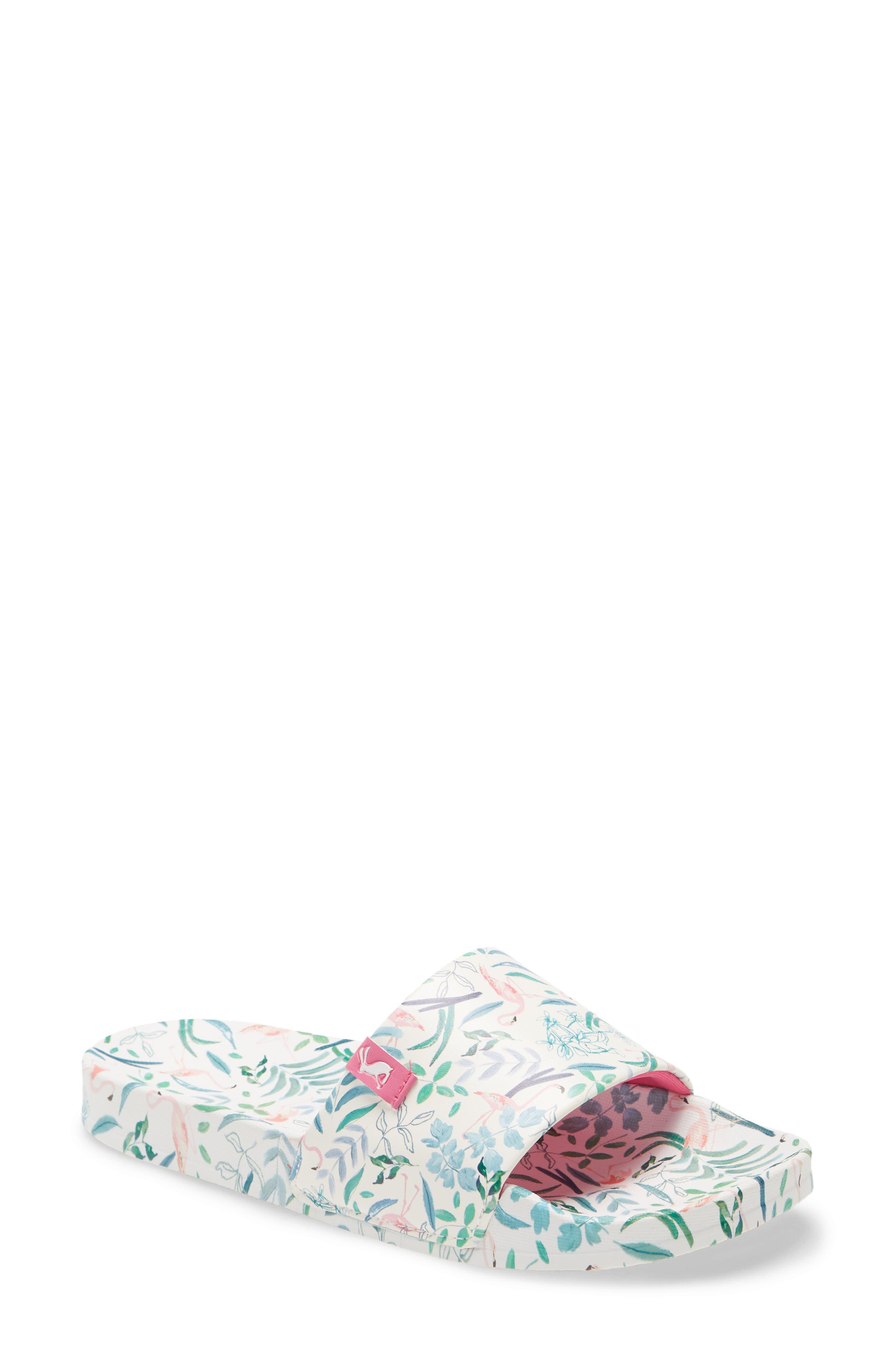 Poolslide Sandal