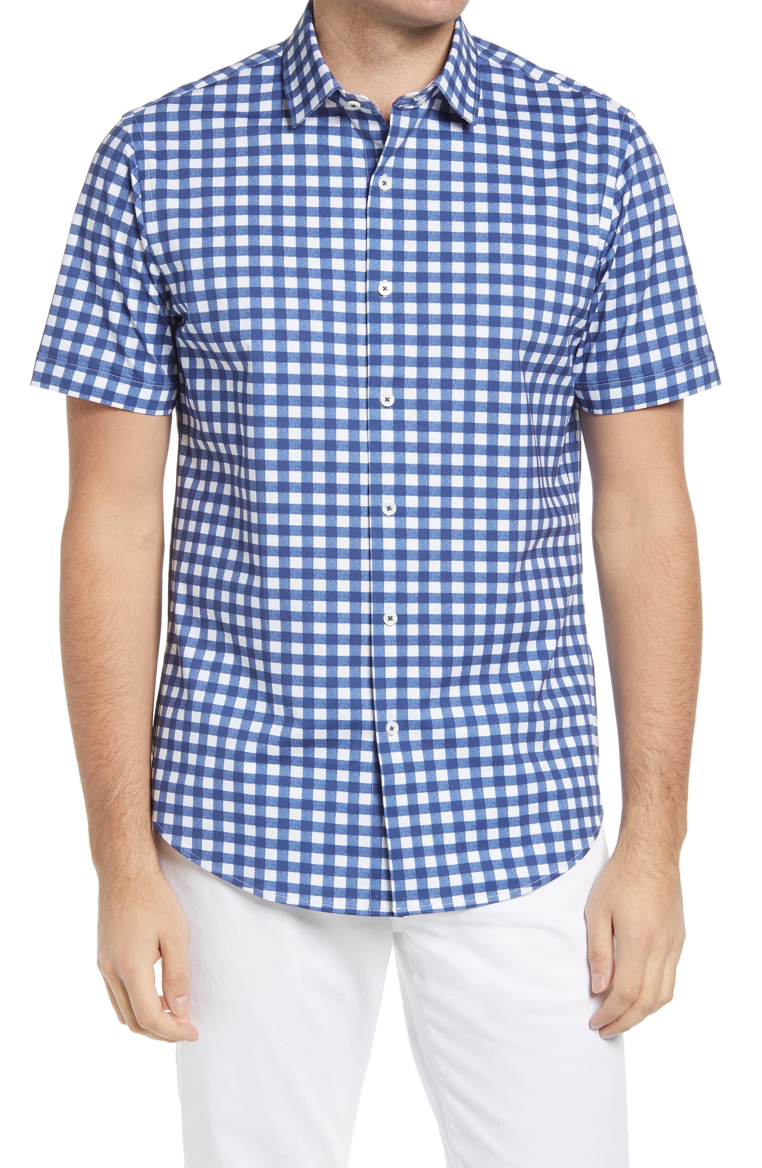 Designer Mens Gloss Shirt Underwired Lightweight Mens Shirt MANY Satin Colours New Kent