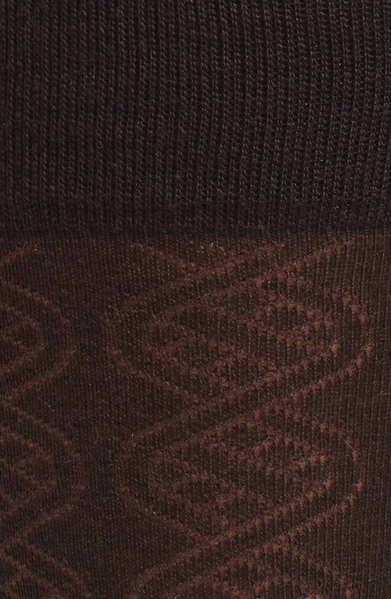 ,                             Cable Merino Wool Blend Socks,                             Alternate thumbnail 4, color,                             201
