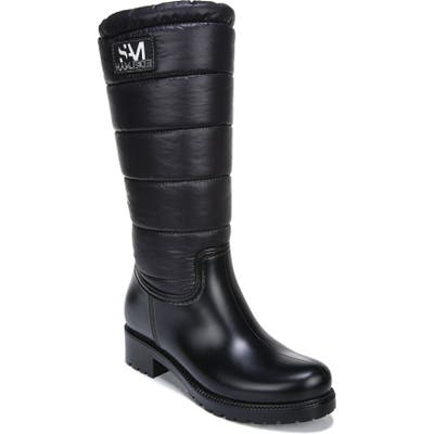 Sam Edelman Adda Waterproof Boot, Black