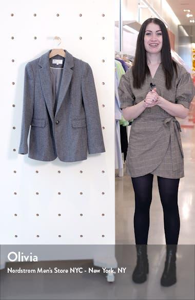 Carine Jacket, sales video thumbnail
