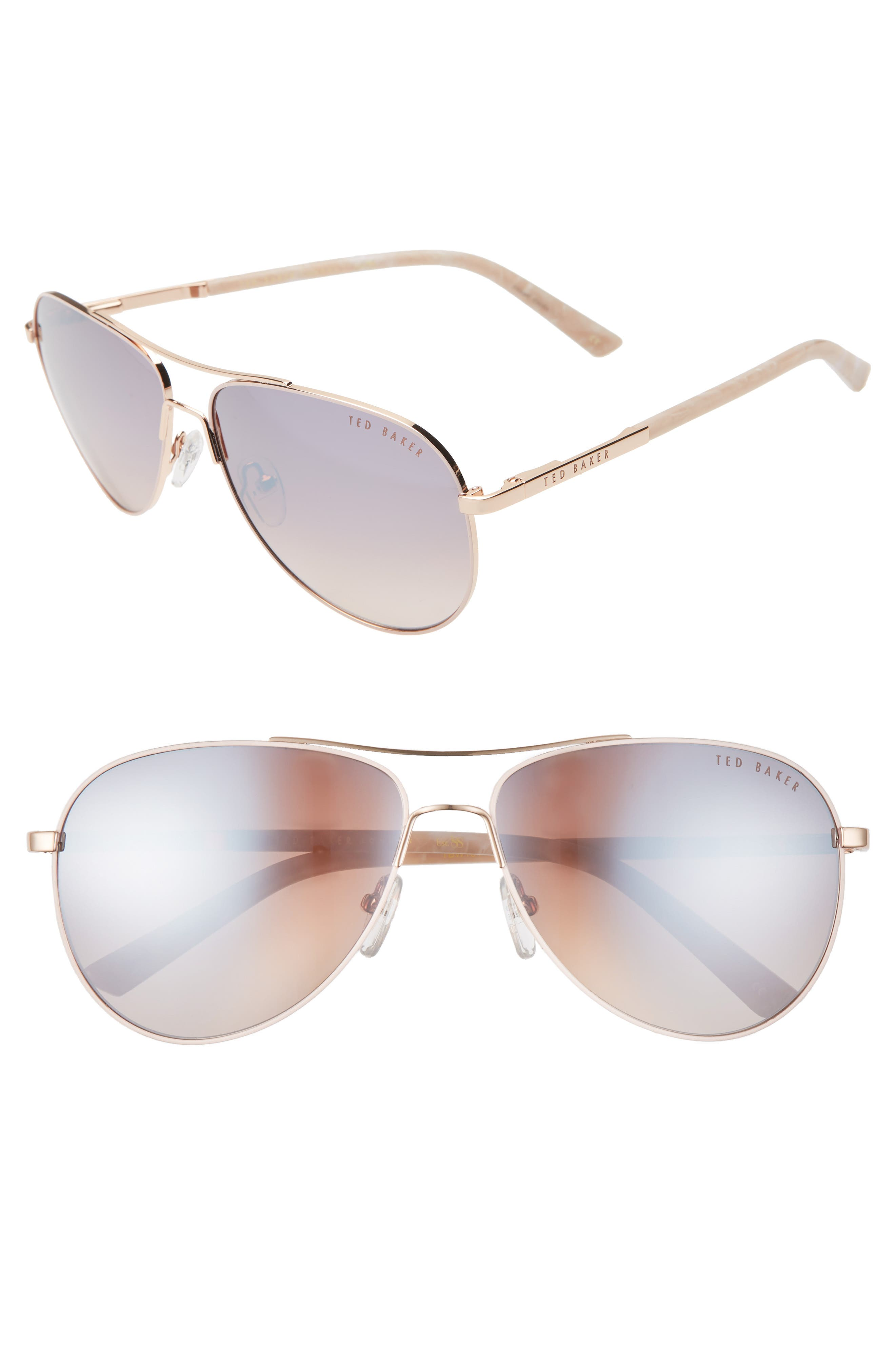 Ted Baker Sunglasses Womens Charlotte Sunglasses