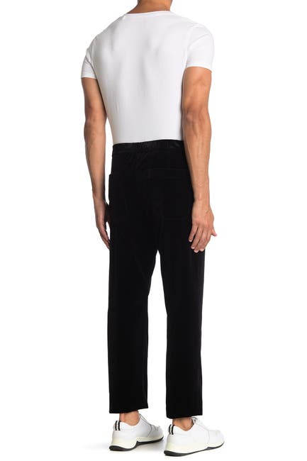 Image of Helmut Lang Pull-On Pants