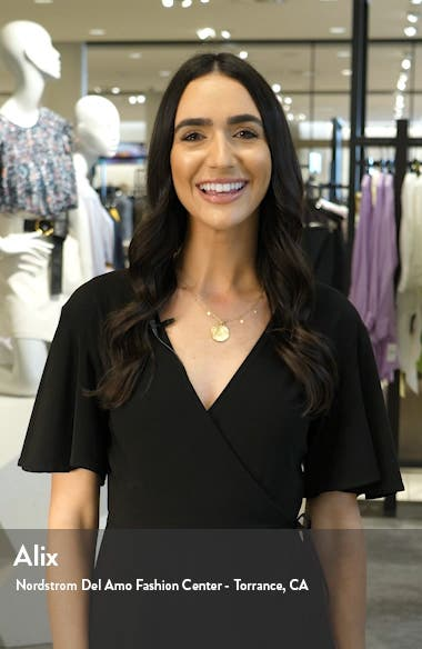 Grenada Dress, sales video thumbnail