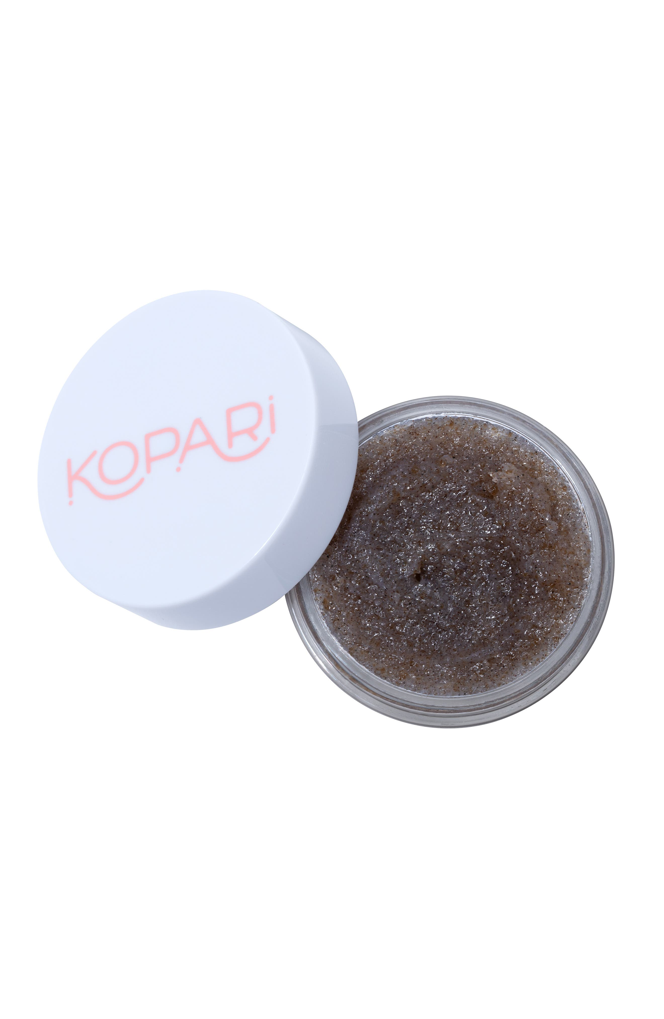 Coconut Lip Scrubby Exfoliating Lip Treatment