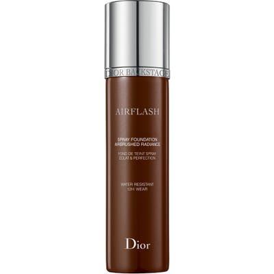 Dior Diorskin Airflash Spray Foundation - 8 Neutral