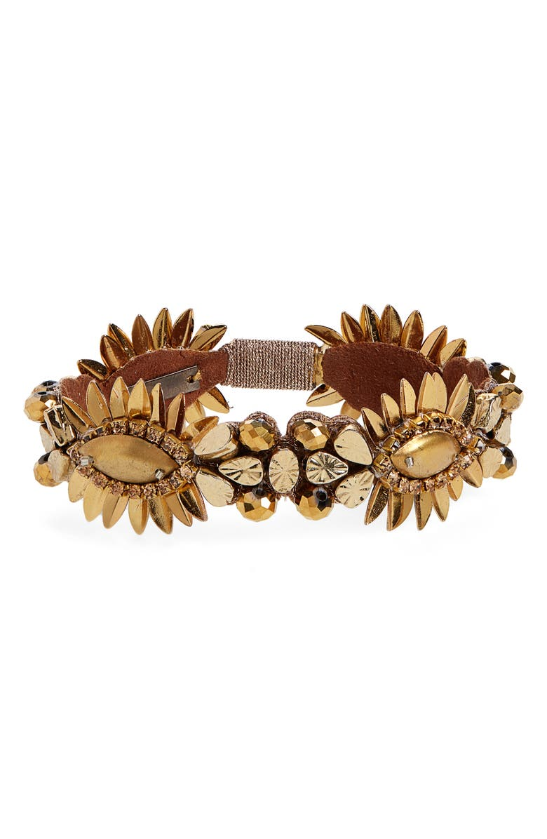THE ACCESSORY JUNKIE Baba Bracelet, Main, color, 710