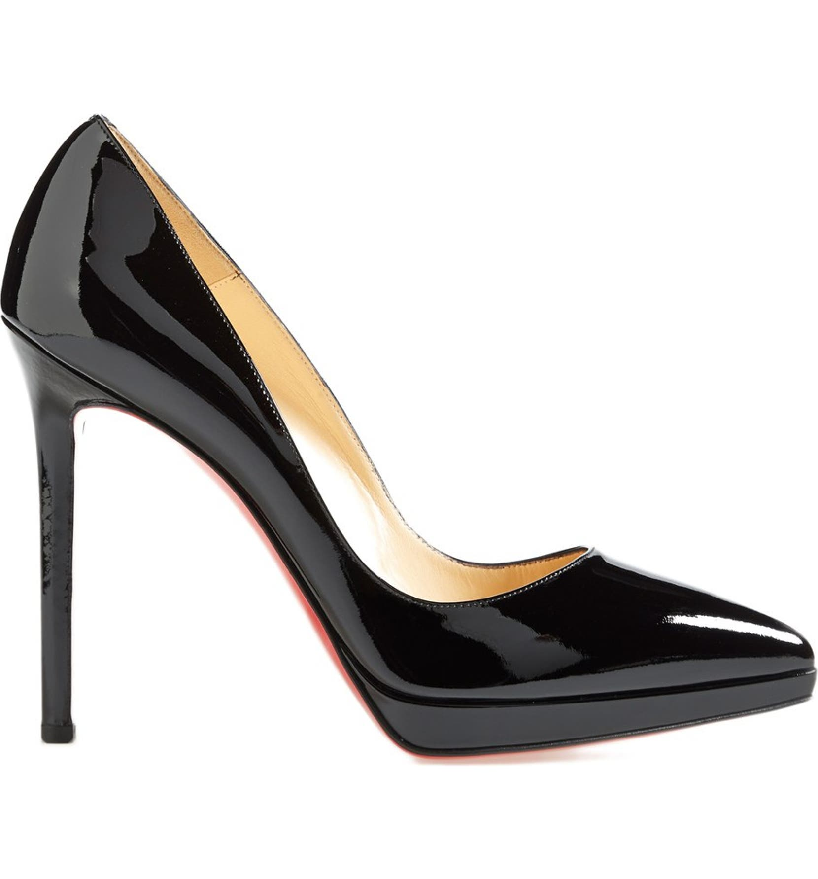 best website 0a51b 4c856 'Pigalle Plato' Pointy Toe Pump