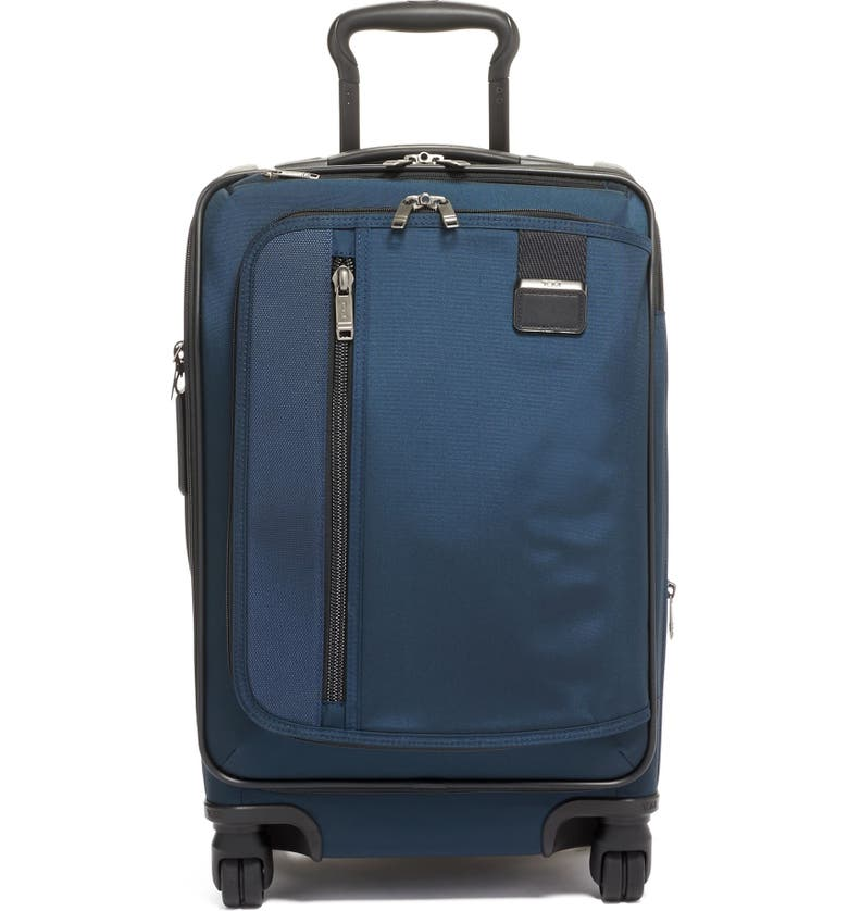 Tumi Merge 22 Inch International Expandable Rolling Carry On