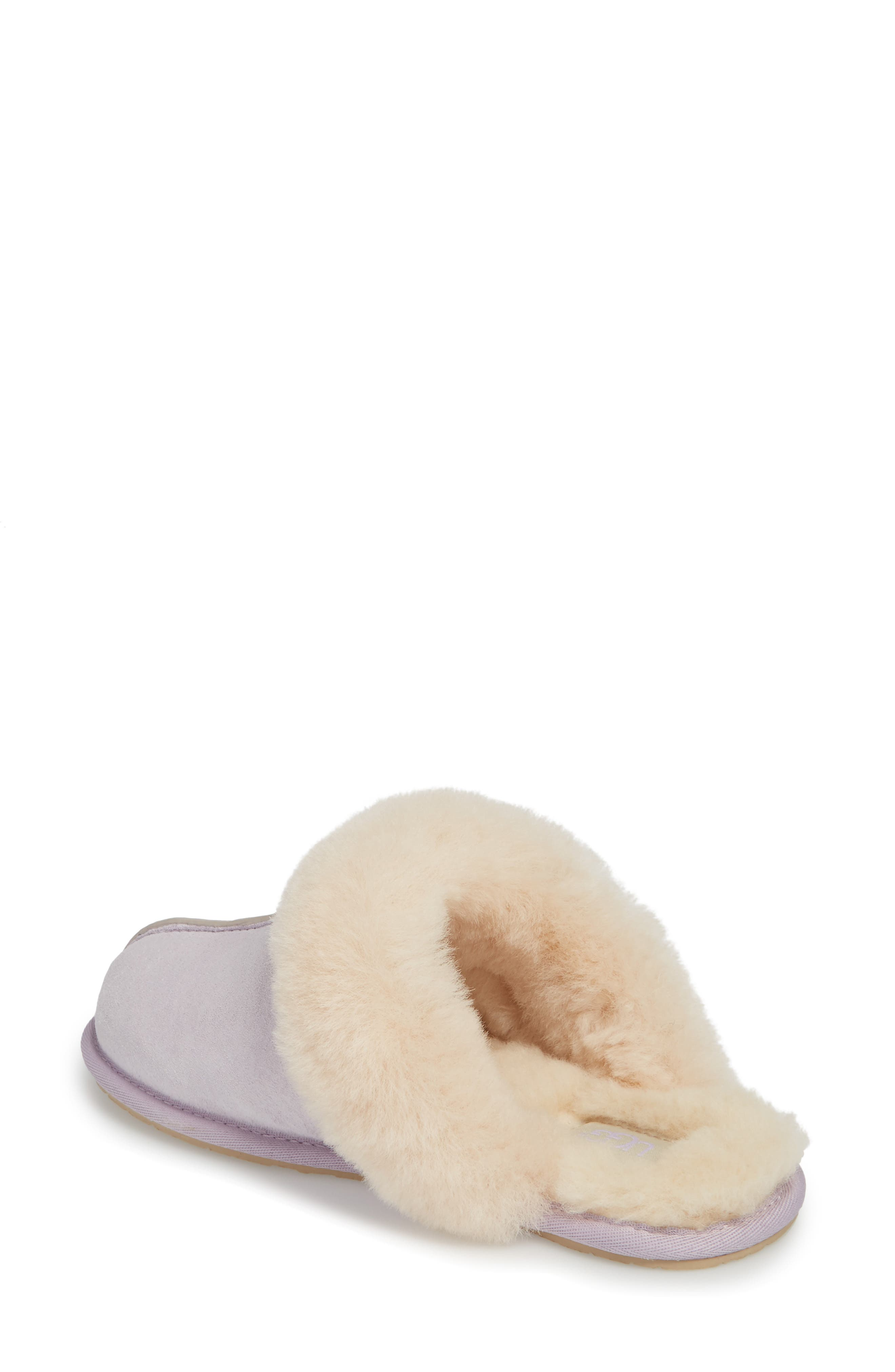 ,                             Scuffette II Water Resistant Slipper,                             Alternate thumbnail 44, color,                             538