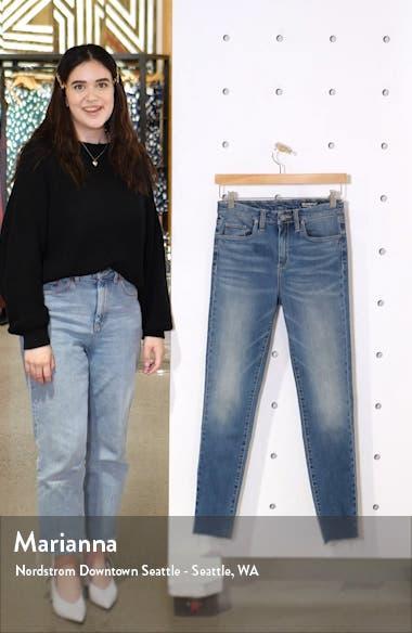 Fray Hem Jeans, sales video thumbnail