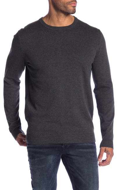 Image of JACK & JONES Basic Crew Neck Sweater