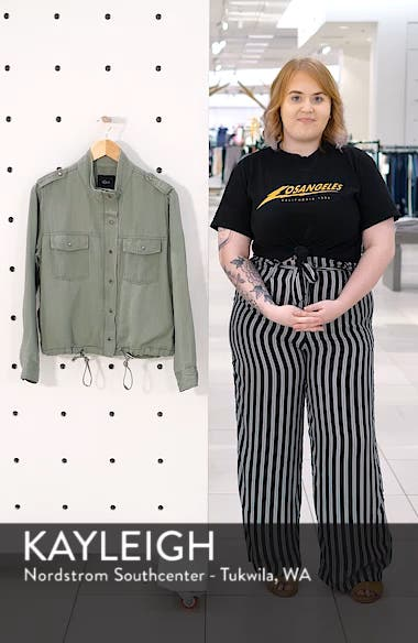 Collins Military Jacket, sales video thumbnail