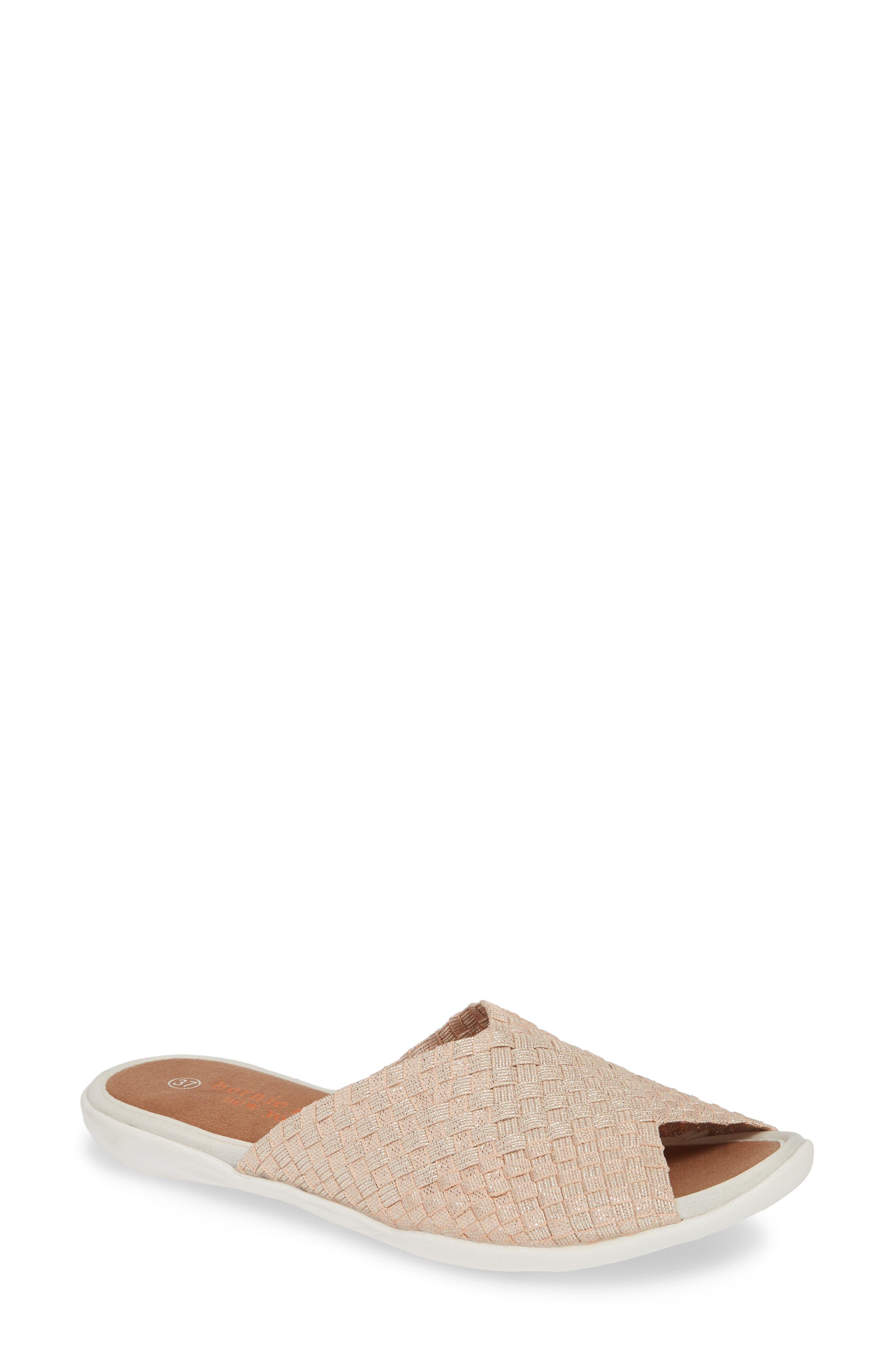 . Bonbon Slide Sandal