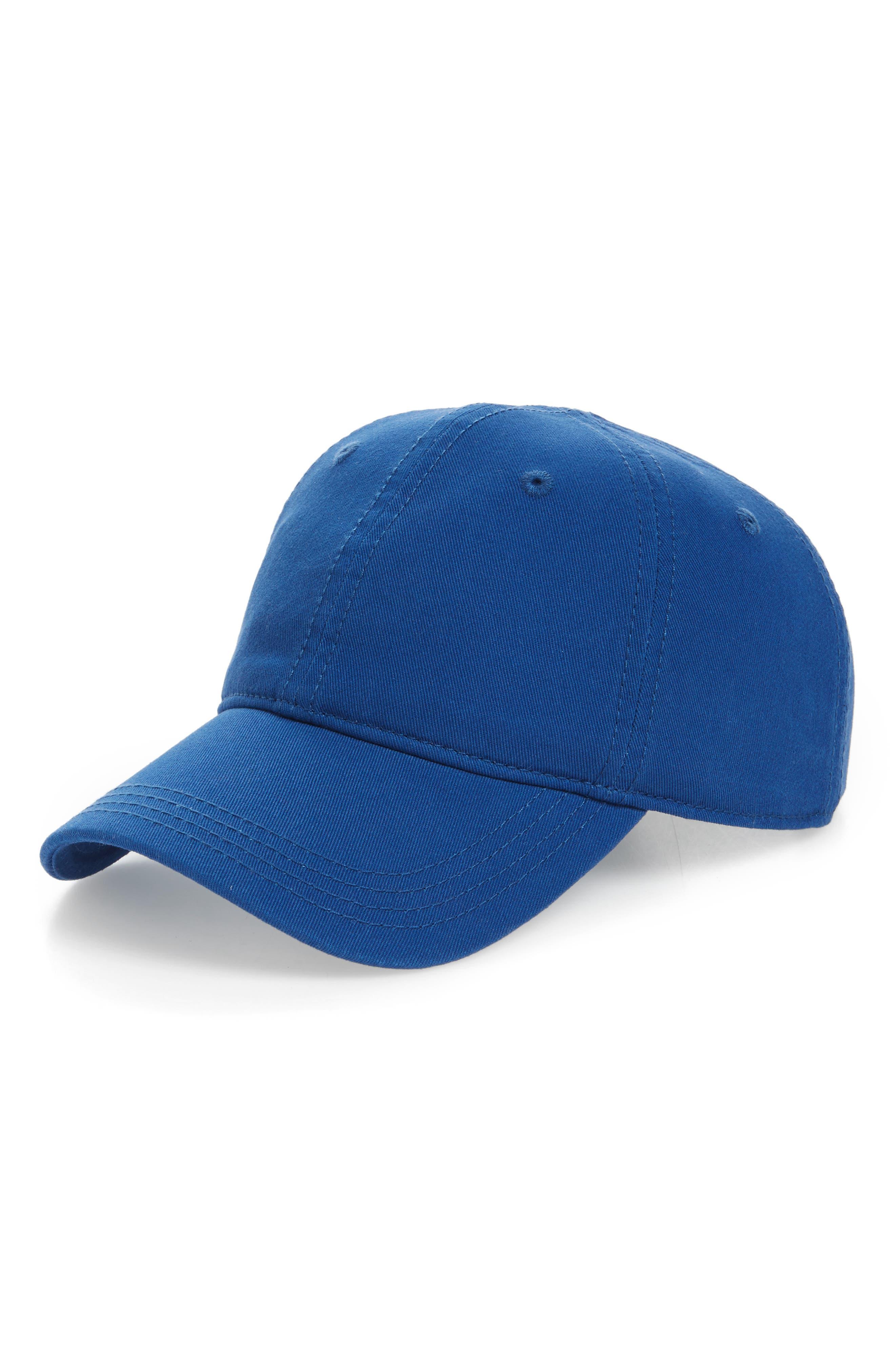 'Classic' Cap, Main, color, ELECTRIC