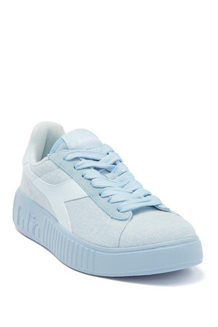 Image of Diadora Game Step Platform Sneaker