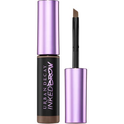Urban Decay Inked Brow Gel - Gingersnap