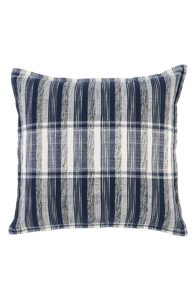 VILLA HOME COLLECTION Karlie Accent Pillow, Main, color, 400