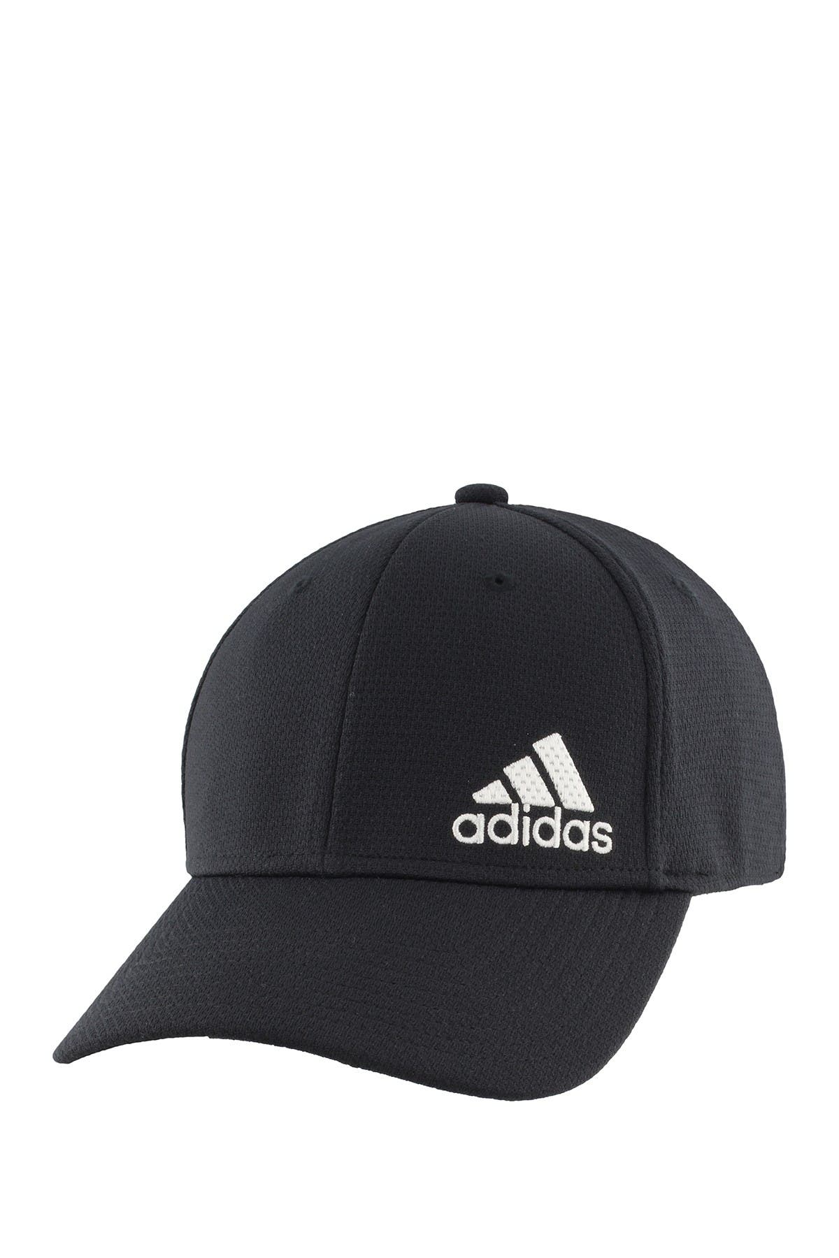 Image of adidas Release 2 Stretch-Fit Hat