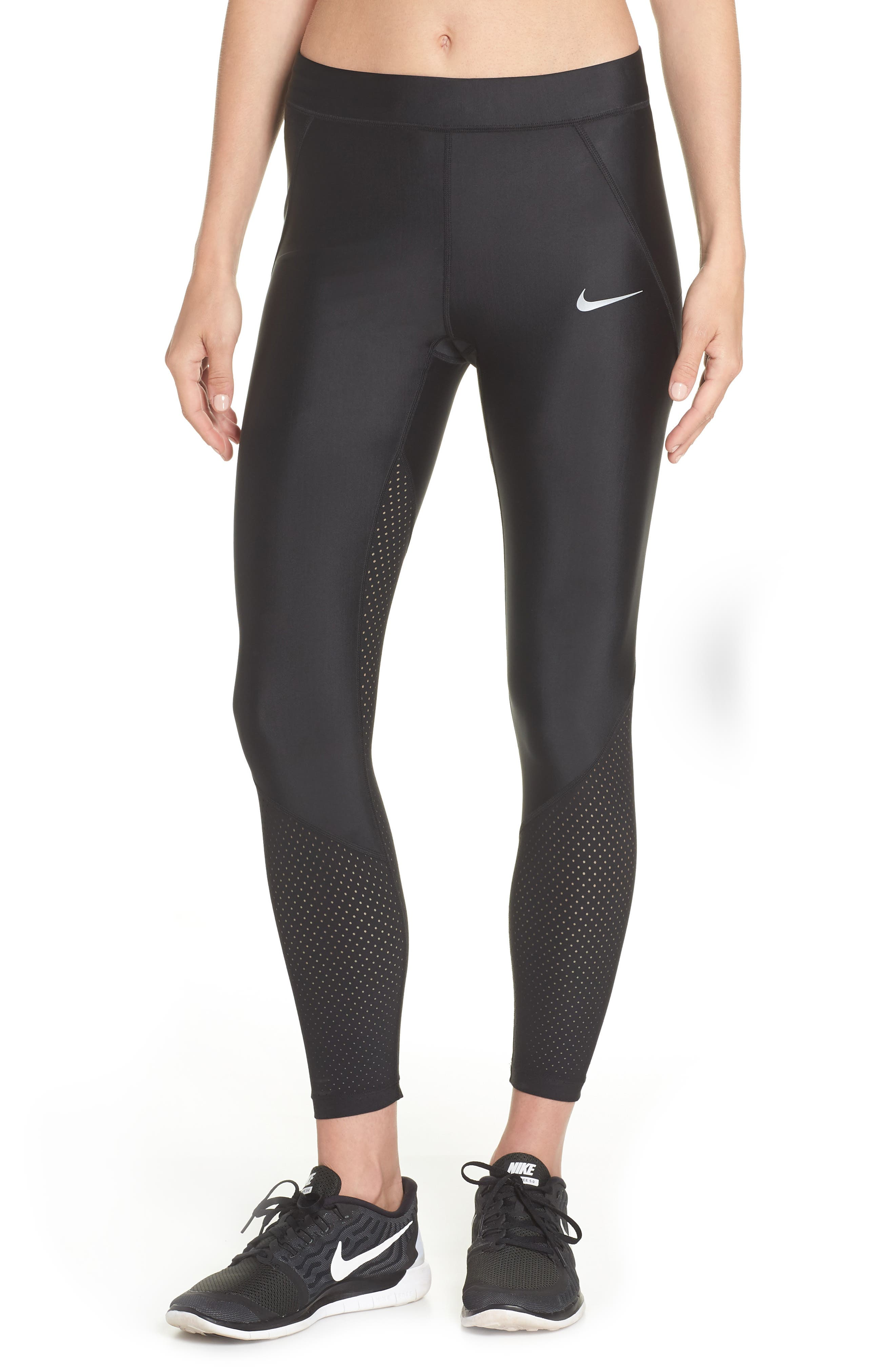 Nike | Speed Cool Running Tights