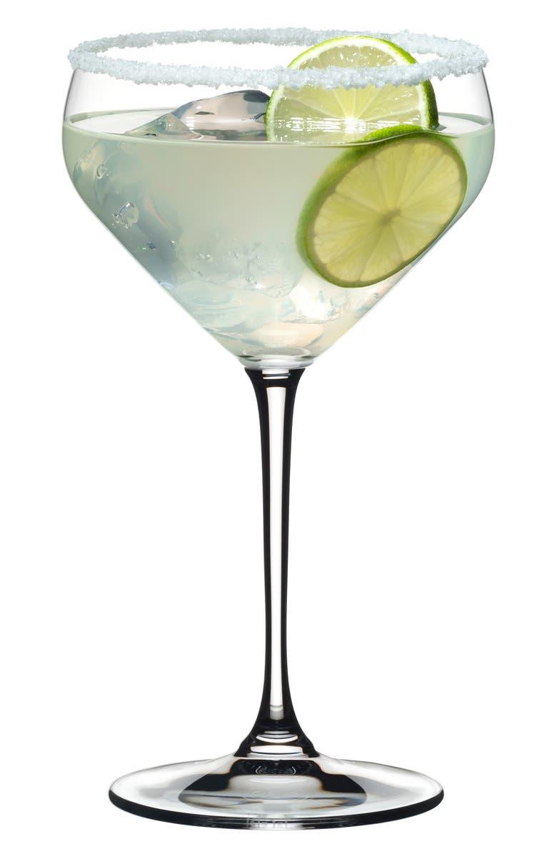RIEDEL Set of 4 Margarita Glasses, Main, color, 000